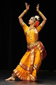 learn Kuchipudi